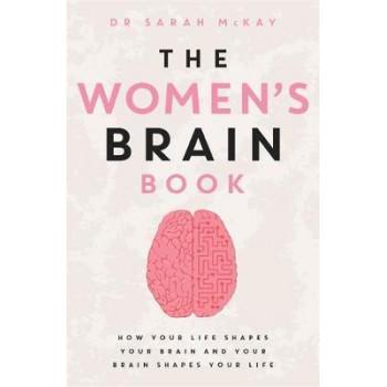 Women's Brain Book, The