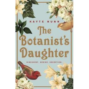 Botanist's Daughter