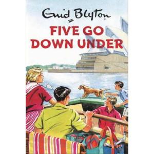 Five Go Down Under