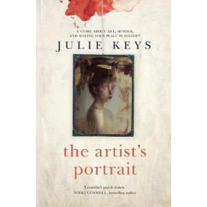Artist's Portrait, The