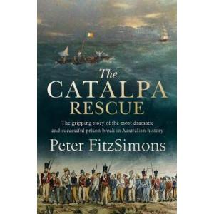 Catalpa Rescue