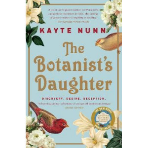 Botanists Daughter, The