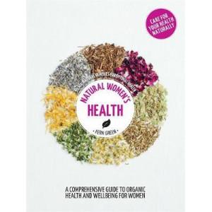 Natural Women's Health: Hachette Healthy Living