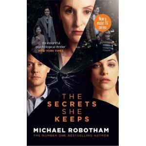 Secrets She Keep, The: TV-Tie in