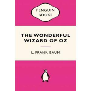 Wonderful Wizard of Oz: