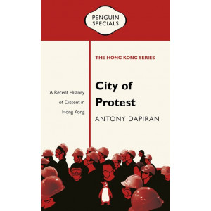 City of Protest: Penguin Specials