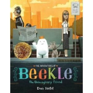 Adventures of Beekle: The Unimaginary Friend