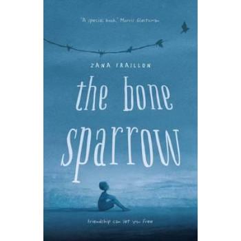 Bone Sparrow, The