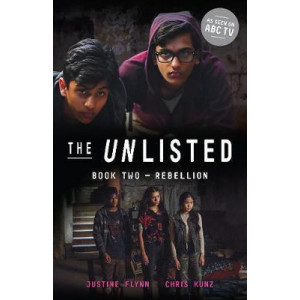 Unlisted, The: Book 2 - Rebellion