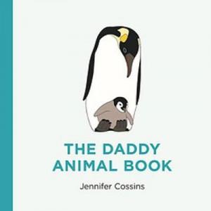 Daddy Animal Book