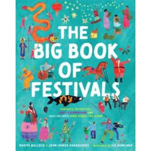 Big Book of Festivals, The