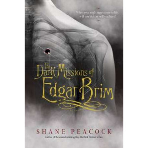 Dark Missions Of Edgar Brim