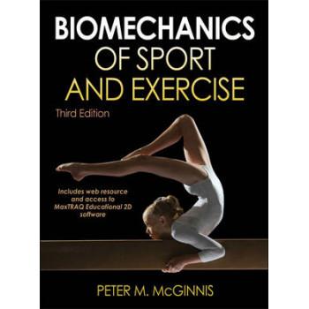 Biomechanics of Sport & Exercise 3e