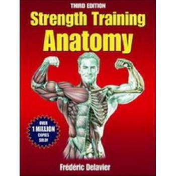 Strength Training Anatomy 3E