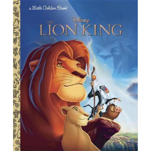 Lion King, The (Disney the Lion King)