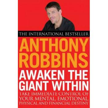 Awaken the Giant Within (Book)