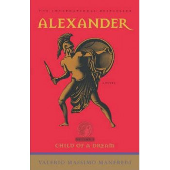 Alexander Child of A Dream