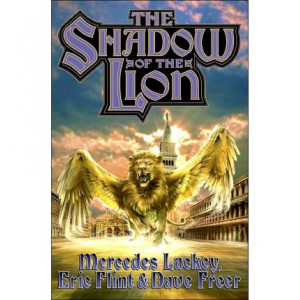 Shadow of the Lion - Heirs of Alexandria #1