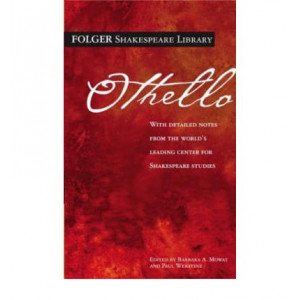Othello : Folger Shakespeare Library