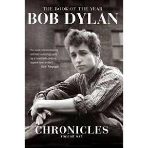 Chronicles Vol 1   Bob Dylan