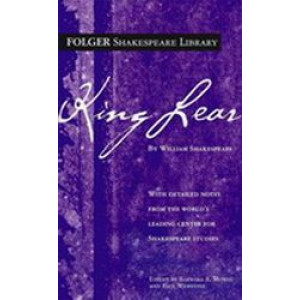 King Lear : Folger Edition