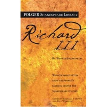 Richard III : Folger Edition