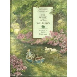 Wind in the Willows - Hardcover edition