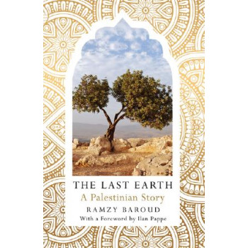 Last Earth, The: A Palestinian Story