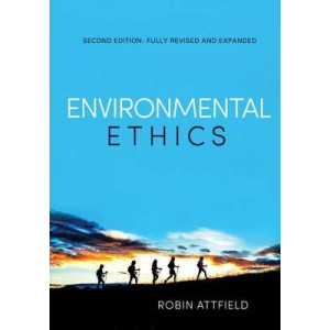 Environmental Ethics: An Overview for the Twenty-First Century