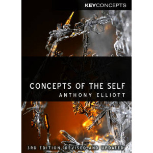 Concepts of the Self (Polity Key Concepts in the Social Sciences Series) 3e