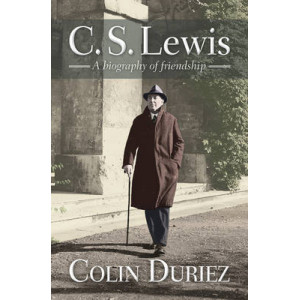 C. S. Lewis: A Biography of Friendship