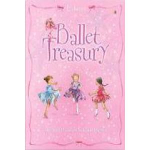 Little Ballet Treasury