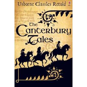 Canterbury Tales : Classics Retold