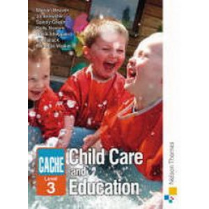 CACHE Level 3 : Childcare & Education