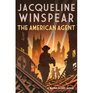 American Agent, The: A compelling wartime mystery