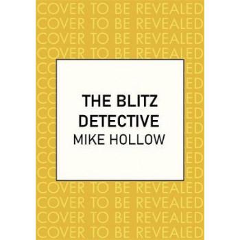 Blitz Detective (Blitz Detective #1) The