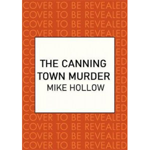Canning Town Murder (Blitz Detective #2), The