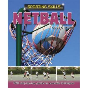 Sporting Skills: Netball