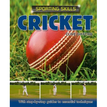 Sporting Skills: Cricket