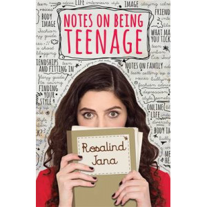 Notes on Being Teenage