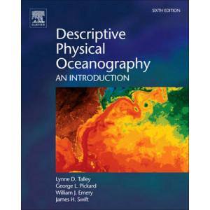Descriptive Physical Oceanography: An Introduction 6E