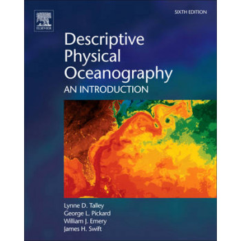 Descriptive Physical Oceanography: An Introduction 6E