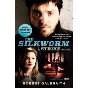 Silkworm: Cormoran Strike Book 2