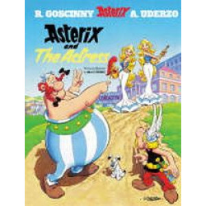 Asterix & The Actress