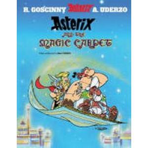 Asterix & The Magic Carpet