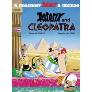 Asterix & Cleopatra