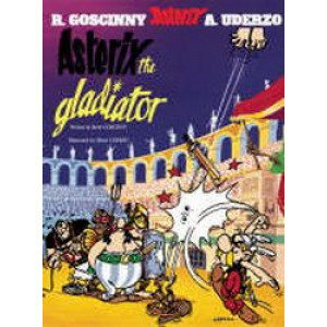 Asterix & The Gladiator