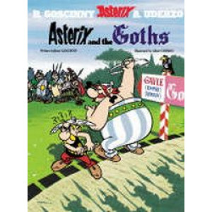 Asterix & The Goths