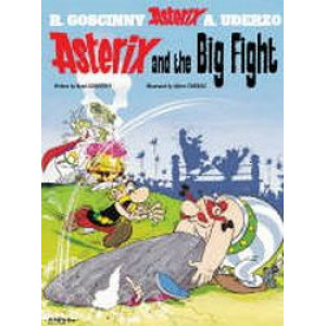 Asterix & The Big Fight