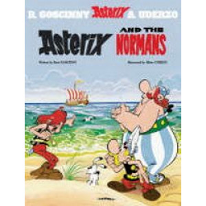 Asterix & The Normans